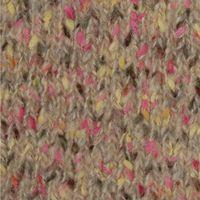 Folded yarn, Piled yarn, melange yarn