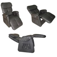 BH-8180 Relaxing Zero-Gravity Recliner Chair, Home Furniture, House Furniture thumbnail image