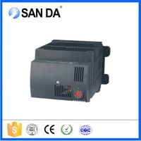Compact High-performance Fan Heater CS 130 950W,1200W