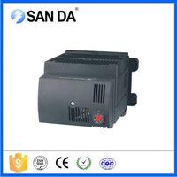 Compact High-performance Fan Heater CS 130 950W,1200W