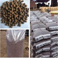 9-16mm Expanded clay/LECA/Hydroton for Hydroponics, Growing medium, Aquaponics etc.