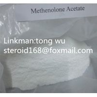 Best Quality Health Care Oral and Injections Methenolone Acetate/434-05-9 Raw Powders