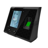Face identification&fingerprint reader thumbnail image