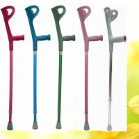 Poly Forearm Crutch LK3031