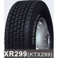HEAVY DUTY TRUCK TIRE 315/70R22.5