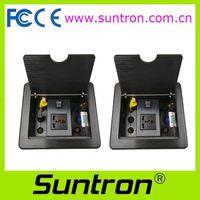 Suntron Cable-type Conference desktop socket thumbnail image