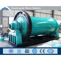 High reputation Wet ball milling ore dressing production line
