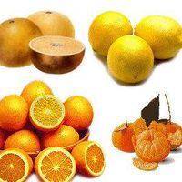 Citrus PMFs complex(Nobiletin,Sinesitin,tangeretin)