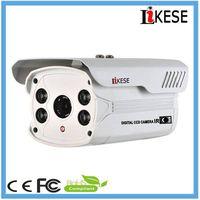 Long range IR Distance 90meters Waterproof new camera