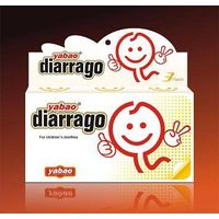 Diarrago- external medicines for children's Diarrhea thumbnail image