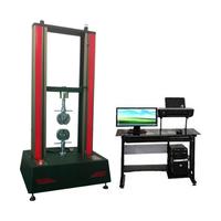 LT-LLN02-AS Computer Servo System Double-Column Tensile Testing Machine thumbnail image