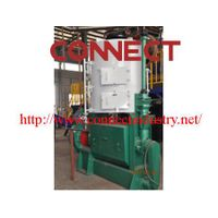 CONNECT Rendering equipment/Oil-pressing/Oil express