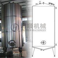 Insulation tank