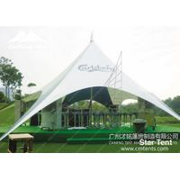 CaiMing Tents offer/Supply/make Party Tents,Wedding Tents,Star Tents,Arcum Tent,Dome Tent,Half Dome thumbnail image