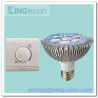 2012 Hot Sales : LED 7W Dimmable Spotlight Par30 High Power  with Competitive Price High Quality and