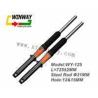 Wy125 Motorcycle Front Absorber Shock, Front Fork,