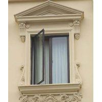 grc window frame