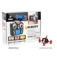 2014 new products Newest Mini Quad Copter V272 thumbnail image
