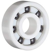 full ceramic ball bearing 628