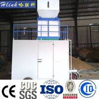 HLK2/65 Mobile Semi auto packing machine