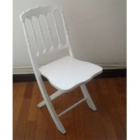 Folding chateau chair thumbnail image