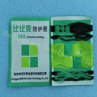 popular and whosale and popular woven label &clothing tag label manufacture thumbnail image