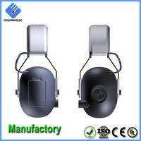 Foldable Anti-noise Ear Defenders Protective Safety Earphone thumbnail image