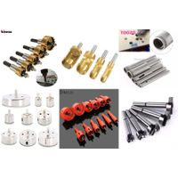 Newest wholesale customized cnc machinery metal parts thumbnail image