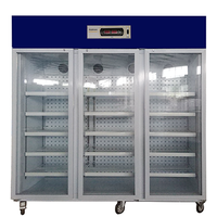 Top selling 2~8 degree pharmacy refrigerator
