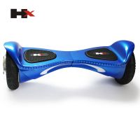 Hot sale electric scooter 8 inch smart balance wheel 2 wheels hoverboard approved by CE thumbnail image