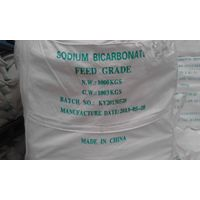 white crystal powder sodium bicarbonate 99%min