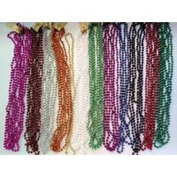 Mega Metallic Bead Necklace Assortment