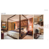 Luxury Hotel Bedroom Furniture