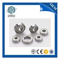 deep groove ball bearings thumbnail image