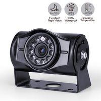 120-Degree Backup Camera with 9 Infrared LED Lights thumbnail image