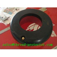Integral Inflatable Thread Protector