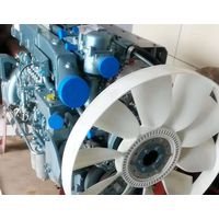 ALTERNATOR ASSEMBLY,TRUCK ENGINE PARTS,Truck Alternator,Howo Alternator