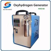 HHO-100 HHO gas jewelry welding machine