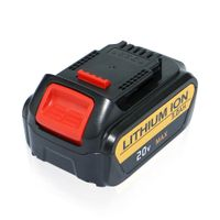 Replacement For DeWalt 20V DCB200 / DCB201 3.0Ah Li-Ion Rechargeable Battery