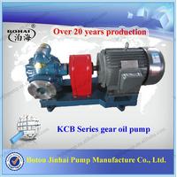 KCB135 marine pump