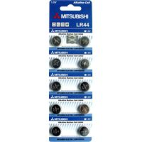 Mitsubishi LR44/AG13 button cell