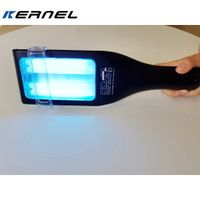 home use 311nm UVB lamp KERNEL KN-4006BL1D portable UV phototherapy for vitiligo psoriasis