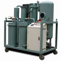 LP-10 Hydraulic Lubricating Oil Purifier (600 Liter/Hour) thumbnail image
