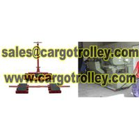 Cargo trolley applications and price list thumbnail image