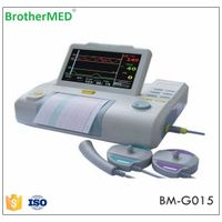 7 INCH Fetal and Maternal Monitor