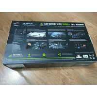 ASUS GTX 1080 Ti GAMING STRIX GDDR5X 11gb Graphics Card thumbnail image