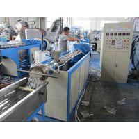 Water-Cooling Type Single-Stage PP/PE/Pet Plastic Pelletizing Machine thumbnail image