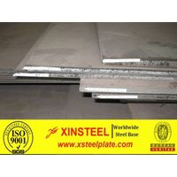 bv/kr eh40 ship steel plate - xinsteel