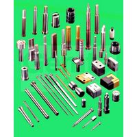 Custom Injection Plastic Auto Accessories Tooling thumbnail image