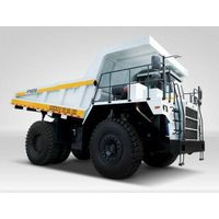 YTG50Mining dump truck thumbnail image